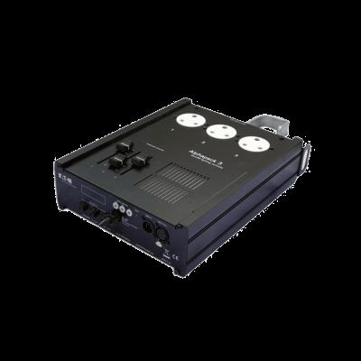 ZERO 88 Alphapack 3