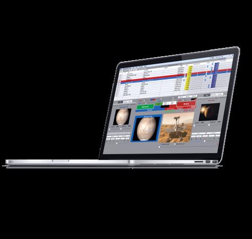 Macbook Pro Hire