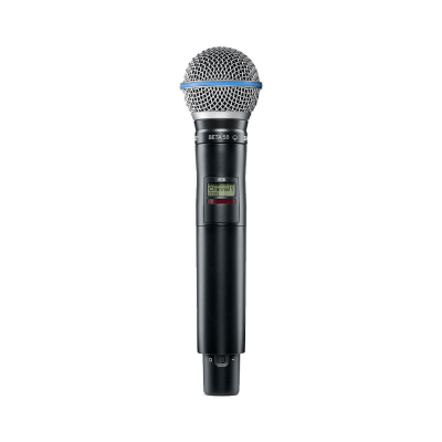 AD2 B58 Wireless Microphone